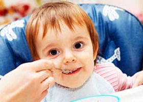 Allergy Advice Changed for Infants
