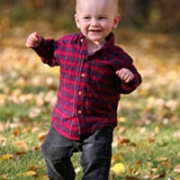 Keep Your Toddler Moving