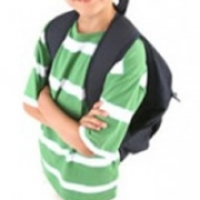 Is Your Child a Student or a Pack Animal?