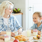 Making Family Meals as Easy as 1-2-3