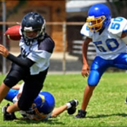 Study Sheds Light on Concussion Risks for Young Athletes