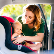 Utah Car Seat Safety: What You Need to Know