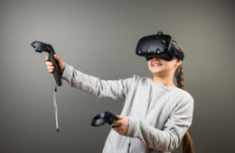 Can Active Video Games and 'Exergames' Replace Exercise?