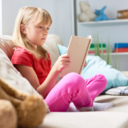 Third Grade—A Crucial Time For Reading Skills