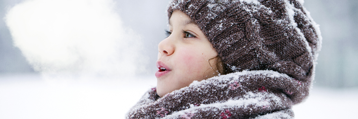 Managing Asthma During Utah's Winter Inversion