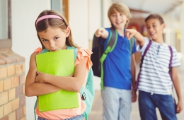Raising Bully-Proofed Kids