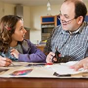 Involved Parents = Student Success