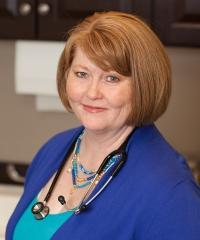 Sue Ann Christensen, CPNP