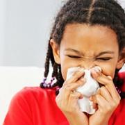 Surviving Seasonal Allergies