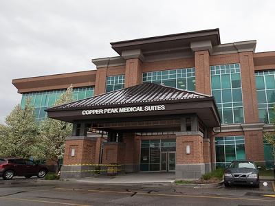 Utah Valley Pediatrics American Fork Office