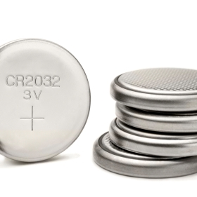 Button Batteries Can Be a Huge Health Hazard For Small Children