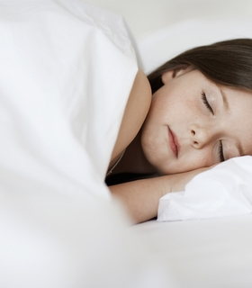 Reduce bedtime struggles with the bedtime pass