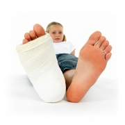 What To Do If Your Child Breaks A Bone