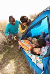 Camping and Hiking Safety Tips