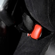 New Rules Regarding the Car Seat LATCH System