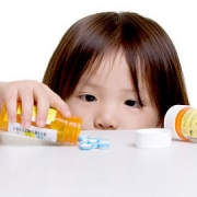 Medications are the Leading Cause of Accidental Child Poisoning Deaths