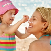 According to Study Early Sun Exposure Increases Risk of Melanoma