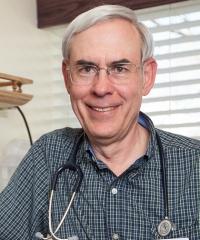 Daniel Simmons, M.D.