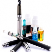 E-cigarette use among Utah teens triples in only two years
