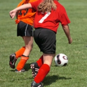 Concussions in Young Athletes Increasing, Particularly Among Girls