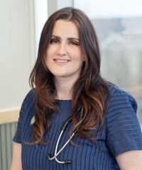 Jacqueline Romrell, FNP-C