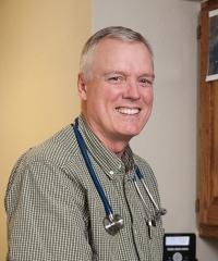 John Wynn, MD