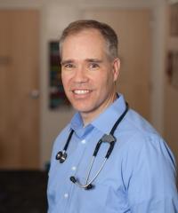 Jonathan P. Peterson, M.D.
