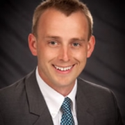 Dr. Tyson Jones joins our American Fork Office