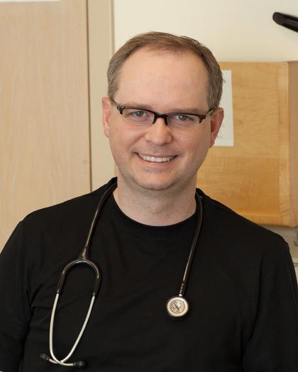 Matthew J. Cornish, M.D.