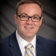 Dr. Aaron McCoy Joins Provo North University Office