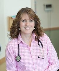 Melissa Kendall, M.D.