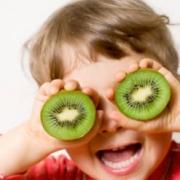 Should My Child Take a Multi-Vitamin?