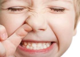 How to Treat Nosebleeds