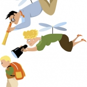 Helping our children succeed by allowing them to fail