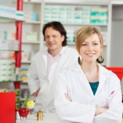 Did you know this about your pharmacist?