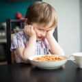 How Much Should My Child Be Eating?