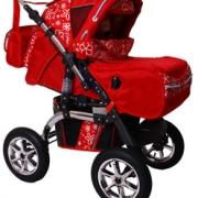 Stroller safety tips still important even with new mandatory stroller standards