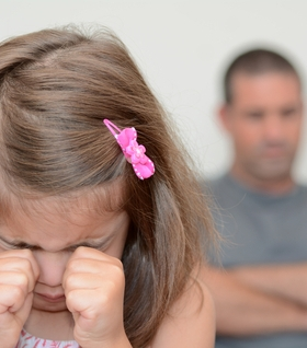 Temper tantrums: A parent's survival guide