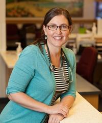 Sarah Ashby, M.D.
