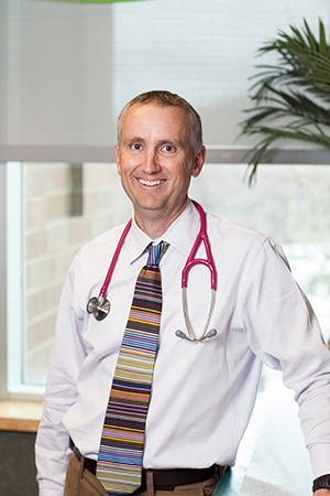 Ryan B. Wilcox, M.D.
