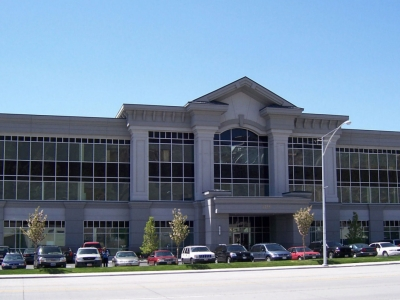 Utah Valley Pediatrics Provo North University Office