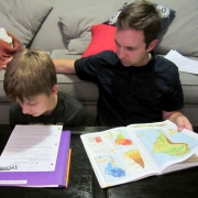 Homework strategies for children on the autism spectrum