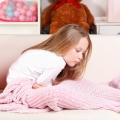Stomach Flu