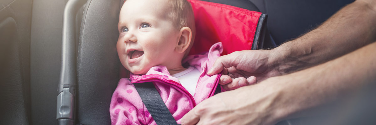 Why do good parents leave their children in hot cars?