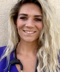 Heather Crockett Oram, FNP-C
