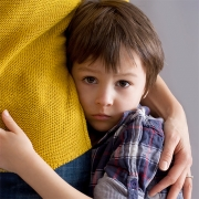 Teaching parents how to cope with a child's anxiety