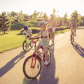 Eight Ways to Get Your Kids (and Yourself) Into Biking