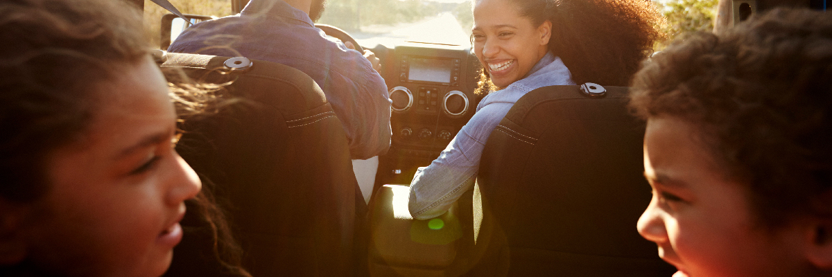 10 Reasons to Incorporate Audiobooks into Your Road Trips