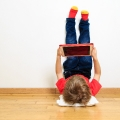 Want Happier Kids? There's an App for That.