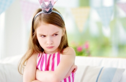 How can I get my kids to stop whining?